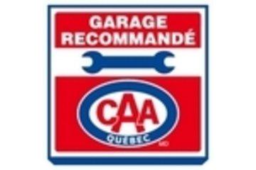 Garage Nadeau Mecanique & Pneus à Boucherville: garage recommandé caa