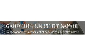 GARDERIE LE PETIT SAFARI