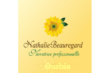 Nathalie Beauregard - Narratrice professionnelle