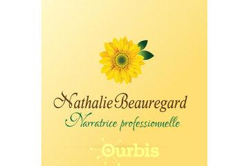 Nathalie Beauregard - Narratrice professionnelle