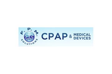 FPM Solutions - Toronto CPAP & Respiratory Devices Vendor