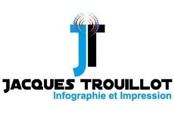 JACQUES TROUILLOT INFOGRAPHIE ET IMPRESSION