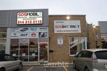 SOS Mobile à Montréal