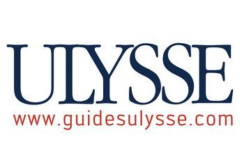 Ulysse la Librairie du Voyage in Montréal: Ulysse, le plaisir de mieux voyager