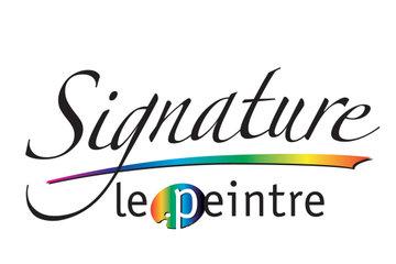 Signature Le Peintre