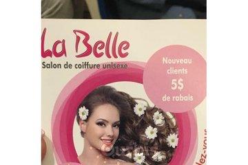 La Belle Salon de Coiffure Unisex