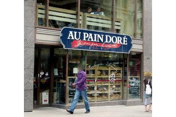 Boulangerie Au Pain Doré Ltée