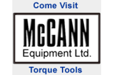 McCann Equipment Ltd. à Dorval
