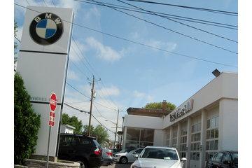 BMW Trois-Rivieres Inc in Trois-Rivières