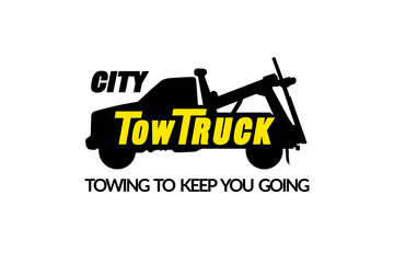 City Tow Truck
