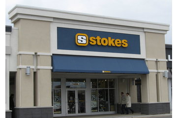 Stokes à Brossard