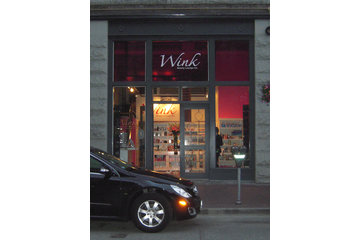 Wink Beauty Lounge Inc. & Boutique