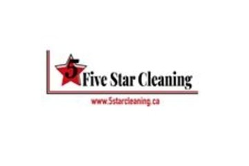 5 Star Cleaning, 24/7 Water Damage Restoration in Richmond Hill