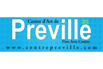 Centre d'art de Préville - Préville Fine Arts Centre in Saint-Lambert: banner