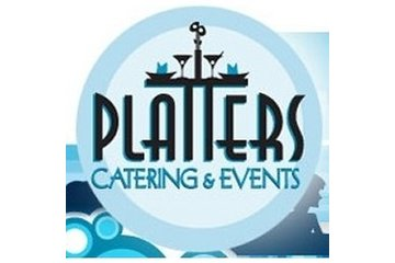 Platters Catering & Events