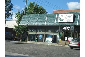Nettoyants Economique Ecologique Lemieux Inc à Montréal