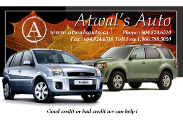 Atwal's Auto