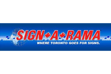 SIGN-A-RAMA in Toronto