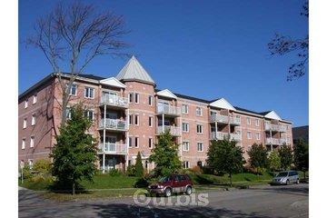 CAPREIT Faubourg de la Pointe Apartments à Québec: CAPREIT Faubourg de la Pointe Apartments