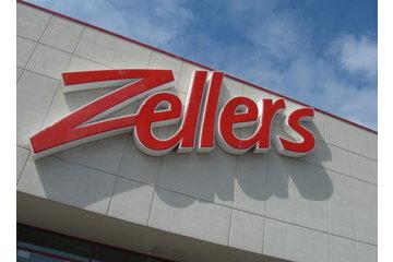 Zellers Inc à Greenfield Park