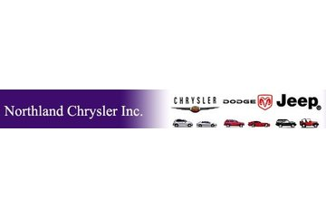 Northland Chrysler Inc à Meadow Lake: Source : official Website