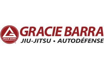 Gracie Barra Granby - Brazilian Jiu-Jitsu