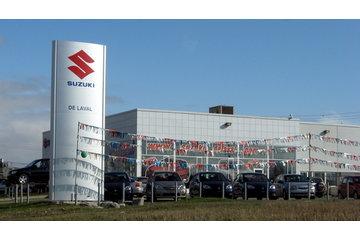 Suzuki De Laval à Laval