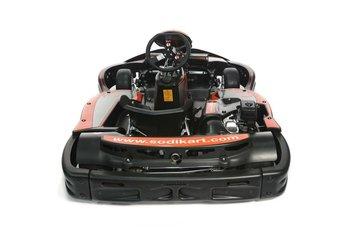 KCR Karting Château-Richer Québec in Château-Richer: SODI RX7 13hp 390cc