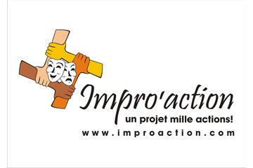 Impro'Action