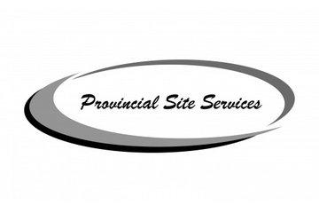 Provincial Site Services