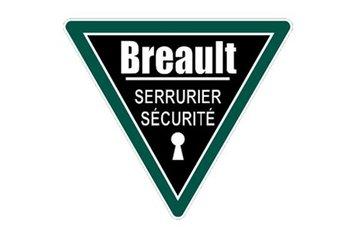 Breault Serrurier Sécurité
