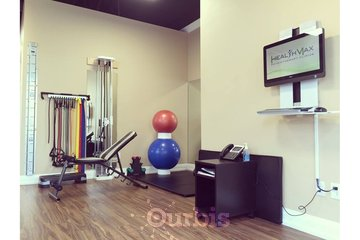 HealthMax Physiotherapy Scarborough in Scarborough: Therapy Area
