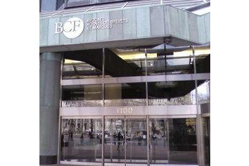 BCF in Montréal