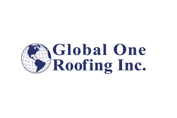 Global One Roofing Inc.