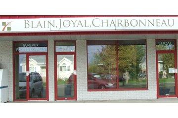 Blain, Joyal, Charbonneau