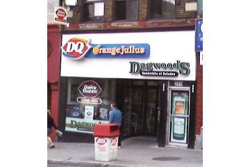 Dairy Queen - Orange Julius