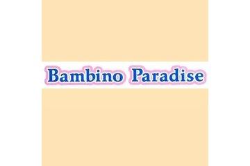 Bambino Paradise - a baby store