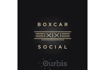 Boxcar Social Halifax