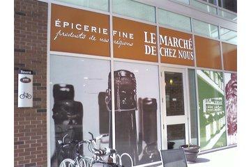Marché De Chez-Nous
