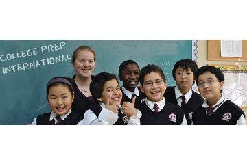 Collège Prep International à Montréal: Elementary students of College Prep