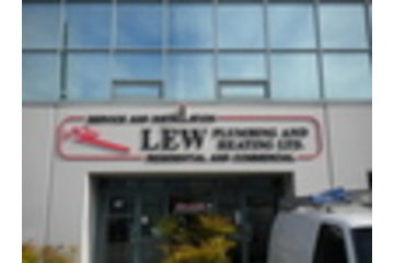 Lew Plumbing & Heating Ltd in Vancouver: Quality and Service 24 Hours a Day