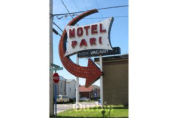 Motel Pari