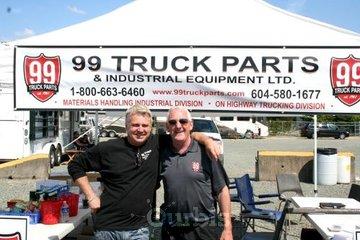 """""""99"""" Truck Parts"""