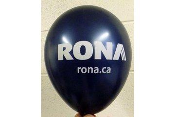 Impression de Ballons | Ballons CSA