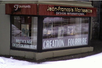 Morissette Jean-François Design International