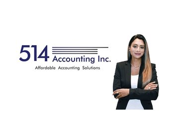 514 Accounting in Dollard Des Ormeaux