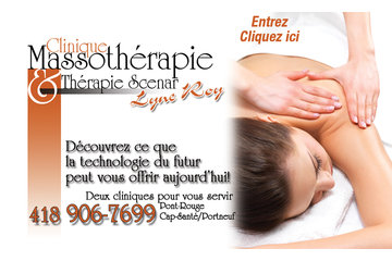 Nerf Sciatique (Clinique de massotherapie Lyne Roy)