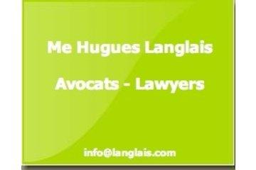 Langlais Hugues