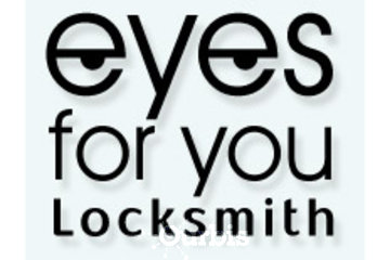 Eyes For You CCTV & Locksmith