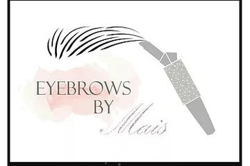 EyebrowbyMais